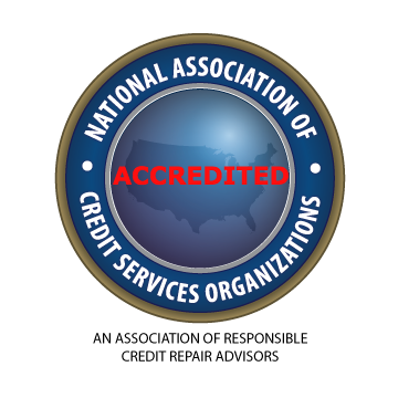 National Association of Credit Services Organization Accredited